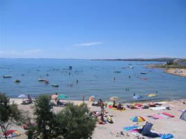 Foto 15 Haus mit 5 FeWo´s am Meer bei Zadar