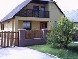 Haus am Balaton/Plattensee