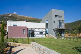 Foto 4 Haus auf Evia, Euboea, Griechenland, Neubau, Meeresblick