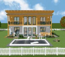 Haus Family Coolliving nur €86.100, -