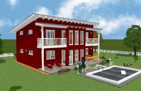 Foto 4 Haus Family Coolliving nur €86.100, -