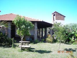 Haus mit Gästehaus in Paraguay Südamerika