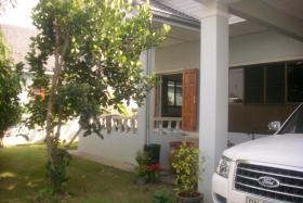 Haus mit Garten und Carport zu verkaufen