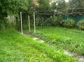 Haus mit Garten und Nebengebäuden VB 95.000 EUR (provisionsfrei)