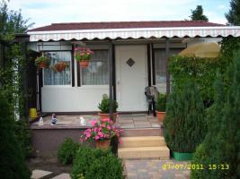 Haus mit Garten (Pachtgrundstück)