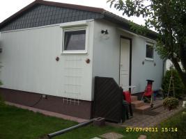 Foto 2 Haus mit Garten (Pachtgrundstück)