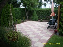 Foto 3 Haus mit Garten (Pachtgrundstück)