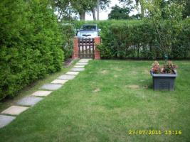 Foto 4 Haus mit Garten (Pachtgrundstück)