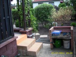 Foto 10 Haus mit Garten (Pachtgrundstück)