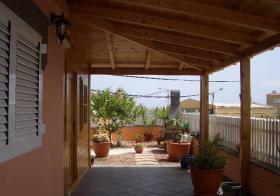 Haus auf Gran Canaria(Montaña la Data)