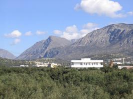 Haus in Griechenland, Kreta, Südküste, Ierapetra