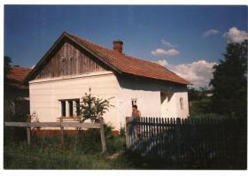 Haus Mit Grundstück Ungarn Tiszaörs