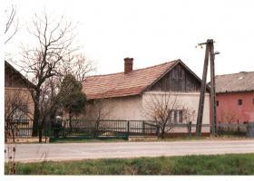 Foto 2 Haus Mit Grundstück Ungarn Tiszaörs