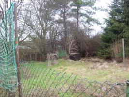 Foto 14 Haus mit Grundstück etwa 900m² mit Garage & Werkstadt Sanierungsbedürftig in 04552 Borna, Siedlung Kesselshain 01.