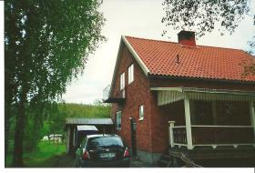 Foto 3 Haus in Jagd und Anglerparadies