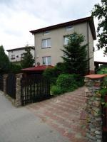 Haus Mazuria 150m2
