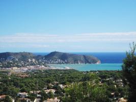 Foto 2 Haus mit Meerblick und Einliegerwohnung in Spanien/Benissa zu verkaufen