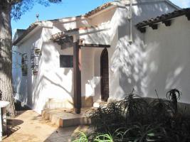 Foto 3 Haus mit Meerblick und Einliegerwohnung in Spanien/Benissa zu verkaufen