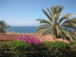 Haus mit Meerblick auf Gran Canaria zu verkaufen
