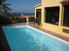 Foto 2 Haus mit Meerblick auf Gran Canaria zu verkaufen