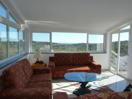 Foto 3 Haus mit Meersicht in der Algarve Portugal