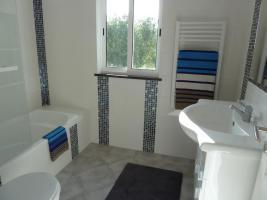 Foto 6 Haus mit Meersicht in der Algarve Portugal