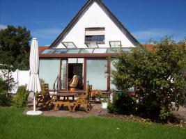Haus mit Müritzblick, Wintergarten, Garage, gehobene Ausstattung