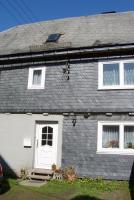 Haus mit Nebengelaß im Thüringer Wald günstig zu verkaufen