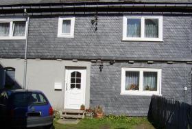 Foto 2 Haus mit Nebengelaß im Thüringer Wald günstig zu verkaufen