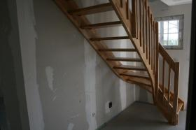 Haus Neubau im Elsass