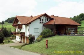 Haus mit Pferdestall im Süd-Schwarzwald