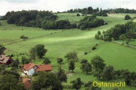 Foto 2 Haus mit Pferdestall im Süd-Schwarzwald