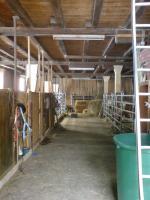Foto 2 Haus mit Pferdestall zu verkaufen: