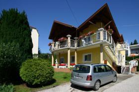 Foto 2 Haus am Plattensee bei Heviz