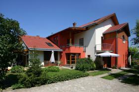 Foto 3 Haus am Plattensee bei Heviz