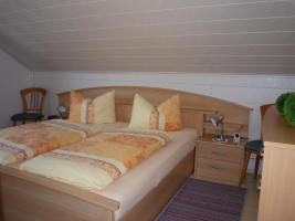 Foto 3 Haus Rasche * * * FEWO 1 mitten im Weserbergland