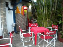 Foto 4 Haus mit Restaurant und Fremdenzimmern in Caacupe Paraguay