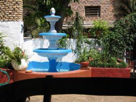 Foto 7 Haus mit Restaurant und Fremdenzimmern in Caacupe Paraguay