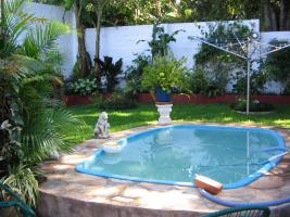 Foto 8 Haus mit Restaurant und Fremdenzimmern in Caacupe Paraguay