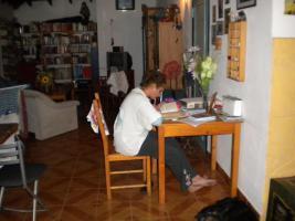 Foto 10 Haus mit Restaurant und Fremdenzimmern in Caacupe Paraguay