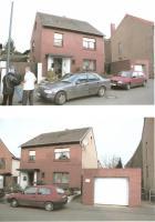 Haus in Schophoven zu verkaufen (Tierhaltung möglich)