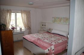 haus in schweden 120 qm 5 pers mit garten und klimaanlage. Black Bedroom Furniture Sets. Home Design Ideas