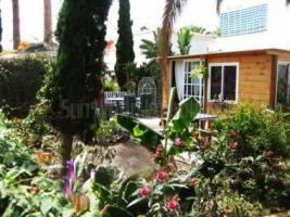 Haus Sonnenland - Gran Canaria zu verkaufen - Eckduplex mit Privatgarten