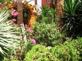 Foto 17 Haus Sonnenland - Gran Canaria zu verkaufen - Eckduplex mit Privatgarten