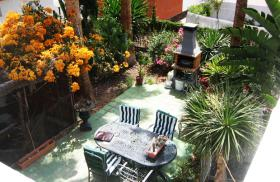 Foto 18 Haus Sonnenland - Gran Canaria zu verkaufen - Eckduplex mit Privatgarten