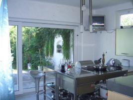 Küche,Westterrasse