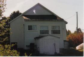 Foto 6 Haus mit Wasserfront in Kanada zu Verkaufen oder Tausch mit Objekt in Europa