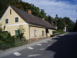 Haus im Zentrum von Klöch