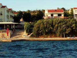Haus direkt am Meer in Dalmatien bei Zadar bis 8 Personen