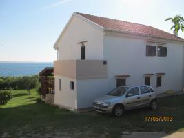Foto 2 Haus direkt am Meer in Dalmatien bei Zadar bis 8 Personen